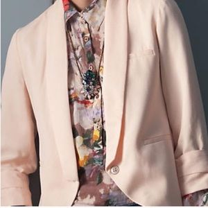 Anthropologie Jackets & Coats - Anthropologie RED Cartonnier Miette Blazer